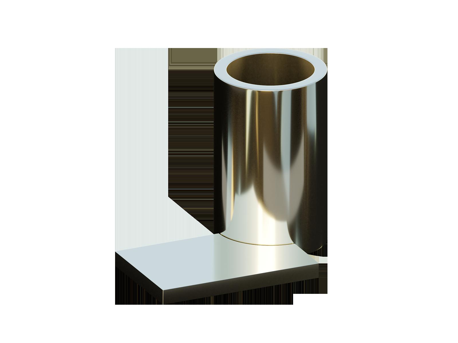 Nickel brillant